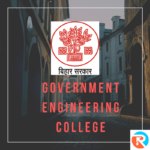 Government engineering college in Bihar